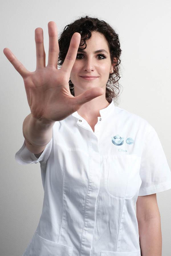 elisa cattapan fisioterapia fisiolab 8.14 rosà vicenza